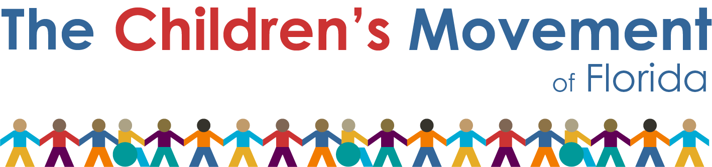 Children's Movement of Florida Logo